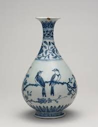 Expensive Chinese Vase Ming The Dynasty Behind The Vases The New York Times
