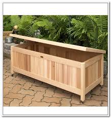 Storage Chest Bench Cedar Storage Chest Plans Home Design Ideas