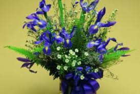 How To Grow A Bulb In A Vase The Best Way To Cut Irises For A Bouquet Home Guides Sf Gate