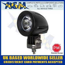 420 lumen led work light pm 901 mv compact round 700 lumens led work or spot light l