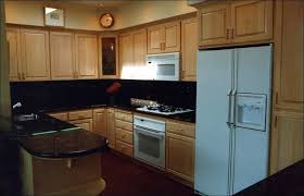 unfinished kitchen pantry cabinets unfinished kitchen cabinets sale faced