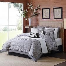 Bed Bath And Beyond Nightstand Chloe 12 Piece Comforter Set Bed Bath U0026 Beyond