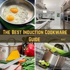 How Induction Cooktop Works Best Induction Cookware For Your Kitchen