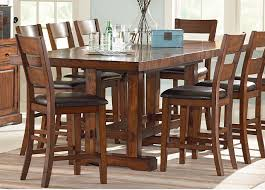 8 Seat Dining Room Table Dining Room Table Amusing Counter High Dining Table Ideas 5 Piece