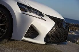 2016 lexus gs f new 2016 lexus gs f first drive slashgear