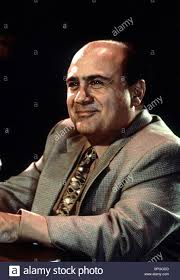 Danny Devito Danny Devito Living Out Loud 1998 Stock Photo Royalty Free Image