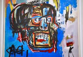 Image of Basquiat, Untitled