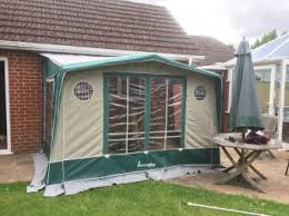 Isabella Magnum Porch Awning For Sale Isabella Used Porch Awning Used Caravan Accessories Buy And