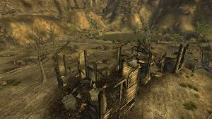 Fallout New Vegas Chances Map by Spring Mt Ranch State Park Fallout Wiki Fandom Powered By Wikia