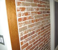 exposed brick walls u2026