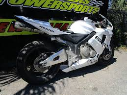honda cbr 600 2006 2006 honda cbr in florida for sale 13 used motorcycles from 3 620
