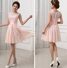 pink dresses pink party dresses for women ym dress 2017