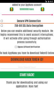 apk hacker app free appnana hack apk nanas generator app apk