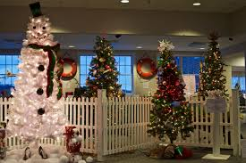 merry time festival of trees door county maritime museum