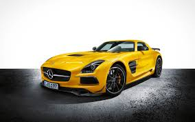 mercedes unveils ener g force concept 2014 sls amg black series