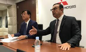 nissan canada executive team mitsubishi eyes renault nissan resources to grow in u s china