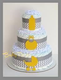 unisex baby shower cake ideas images