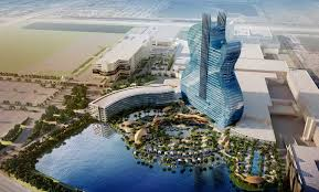 Florida Casinos Map by Guitar Shaped Hotel Now Under Construction At Hard Rock Casino In