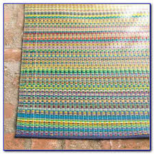 large recycled plastic outdoor rugs rugs home design ideas