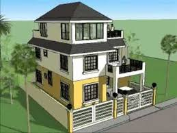 3 storey house 3 storey house design house plan designs 3 storey w roofdeck