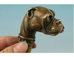 boxer dog statue chinese dog statues promotion shop for promotional chinese dog