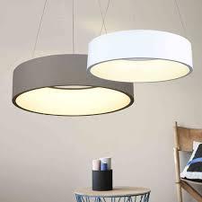 Lighting For Dining Room Aliexpress Com Buy Minimalism Hanging Modern Led Pendant Lights