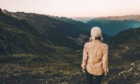 Arkansas Travel Alone images 38 tips for women hiking alone bonus female hikers 39 blogs jpg