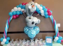 frozen balloons frozen balloon theme frozen balloons frozen balloon arches