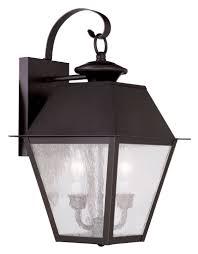 kichler outdoor wall lighting outdoor lighting innovation