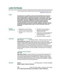Art Teacher Resume Sample by Educational Resume Templates