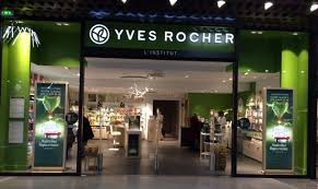 siege yves rocher magasin yves rocher nantes