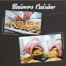 univers cuisine univers cuisine traiteur de notre atelier de brignais