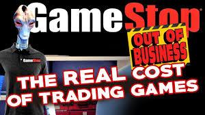 gamestop thanksgiving sale the truth behind gamestop trade value gamestop is closing