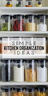 how to organize indian kitchen cabinets 15 ways to conveniently organize your kitchen kitchen