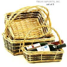 buhi imports wholesale baskets for gift baskets packaging