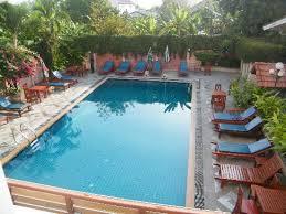 hotel piscine dans la chambre piscine vue de la chambre picture of chiang mai gate hotel