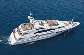 top 10 luxury yachts designed by some of the luxury