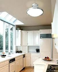 led kitchen lighting ideas kitchen light fixtures flush mount best lighting ghanko com