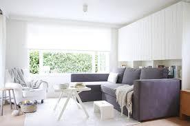 canap design nordique salle de séjour design scandinave salon decoration style nordique