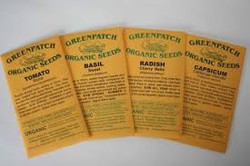cheap seed packets cheap organic seed packets