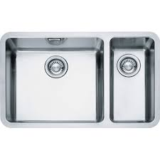 Stainless Steel Sinks Inset And Undermount Sinks - Kitchen ss sinks