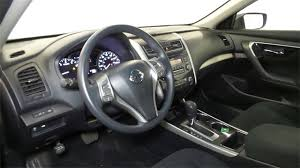 2007 Nissan Altima 2 5 S Interior Pre Owned 2014 Nissan Altima 2 5 S 4d Sedan In Long Island City