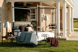 Forest Canopy Bed Iron Beds California King Queen Full Twin Canopy Beds Stone