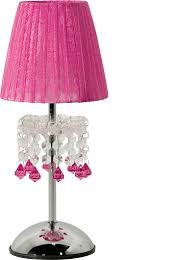 Pink Table Lamps Tizz Table Lamp Pink Portables Touch Lamps New Zealand U0027s