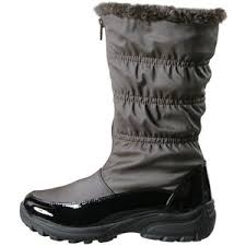womens winter boots payless brands predictions zip winter boot payless shoes polyvore