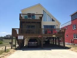 Cottage Rentals Outer Banks Nc by Outer Banks Oceanside Cottage U0027sonrise U0027 In Vrbo