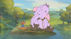disneytoons review pooh u0027s heffalump movie u2013 animatedkid