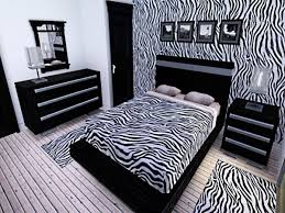 animal print walls decoration styles apartment decoration