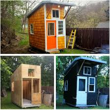 mini houses for children are the next big thing in parenting