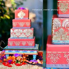 Indian Wedding Cakes Indian Wedding Photographer